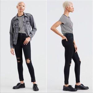 Levi's | 720 High Waist Super Skinny Jeans